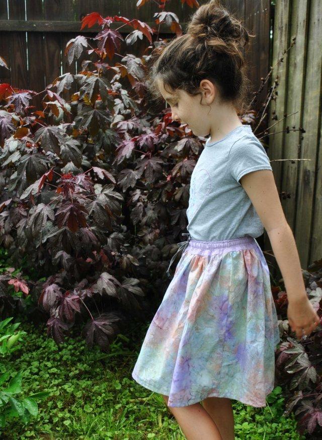 Twirl Skirt 2