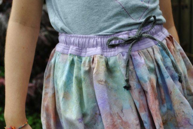 Twirl Skirt